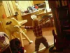 badger dance
