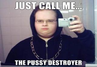 pussydestroyer