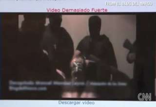 EL BLOG DEL NARCO - from CNN view on ebaumsworld.com tube online.