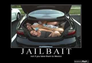 Jailbait slideshow
